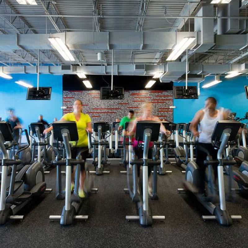 Blink Fitness Freedom Plaza